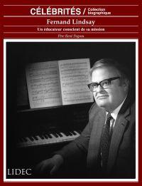 Fernand Lindsay
