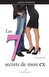 Les 7 secrets de mon ex