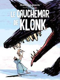Le cauchemar de Klonk