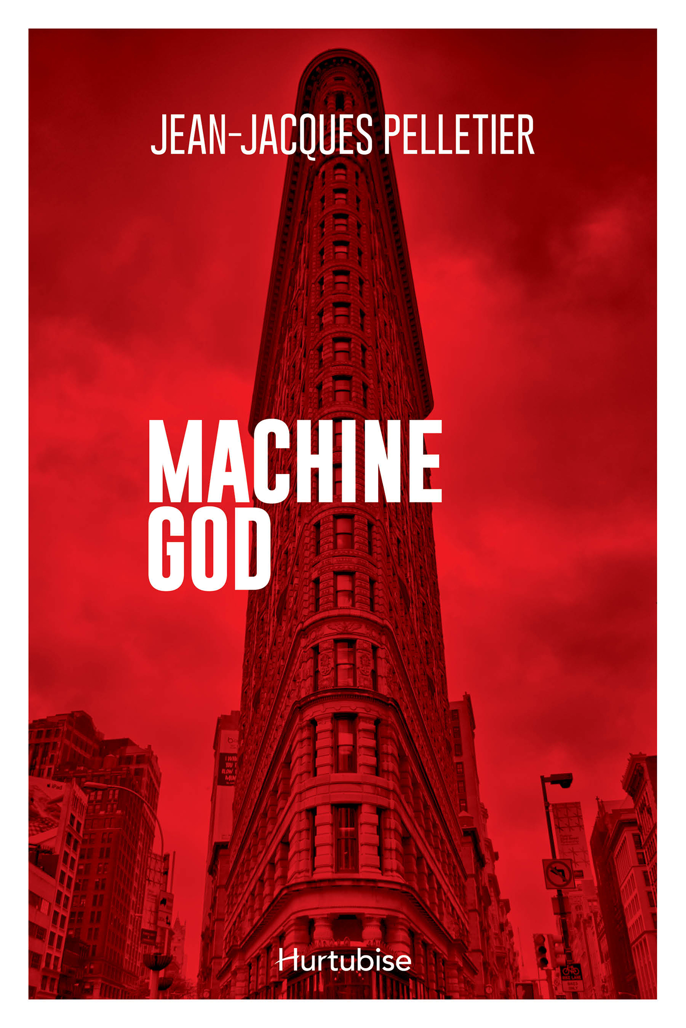 Machine God