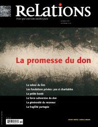 Relations. No. 769, Décembr...