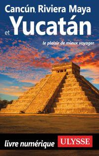 Image de couverture (Cancun, Riviera Maya et Yucatan)