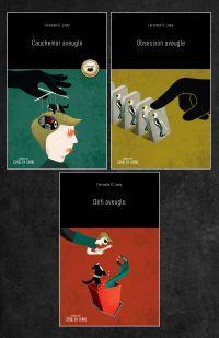 Coffret Numérique Trilogie - Aveugle