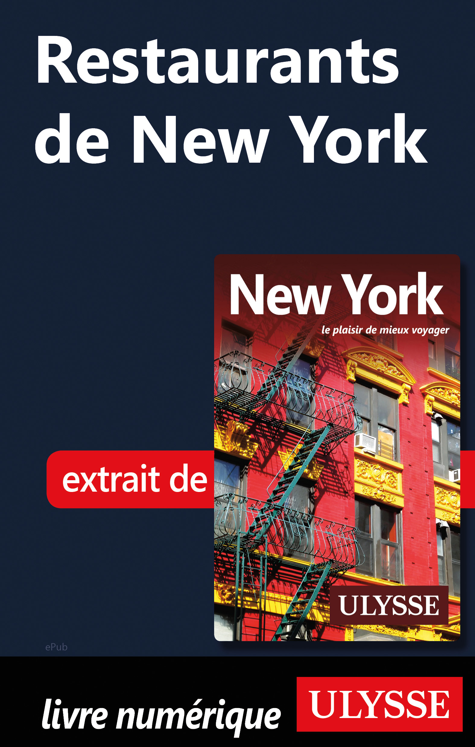 Restaurants de New York