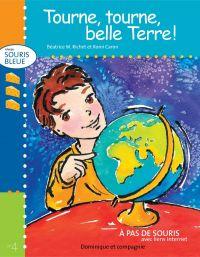 Image de couverture (Tourne, tourne, belle Terre !)
