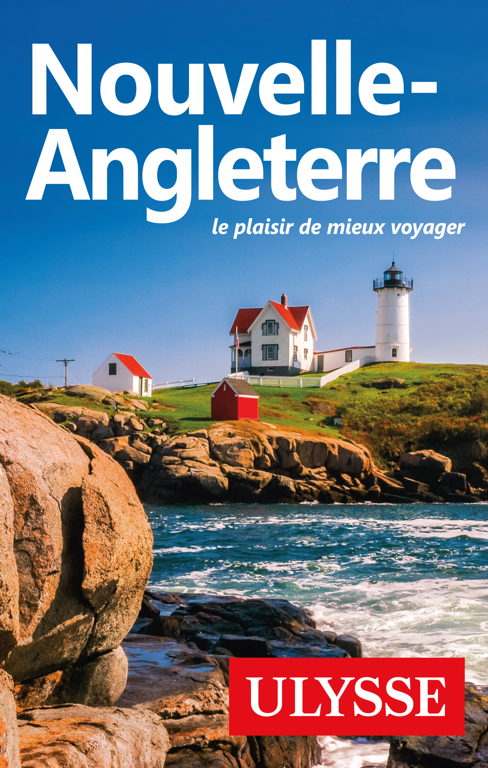 Nouvelle-Angleterre