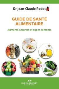Guide de santé alimentaire