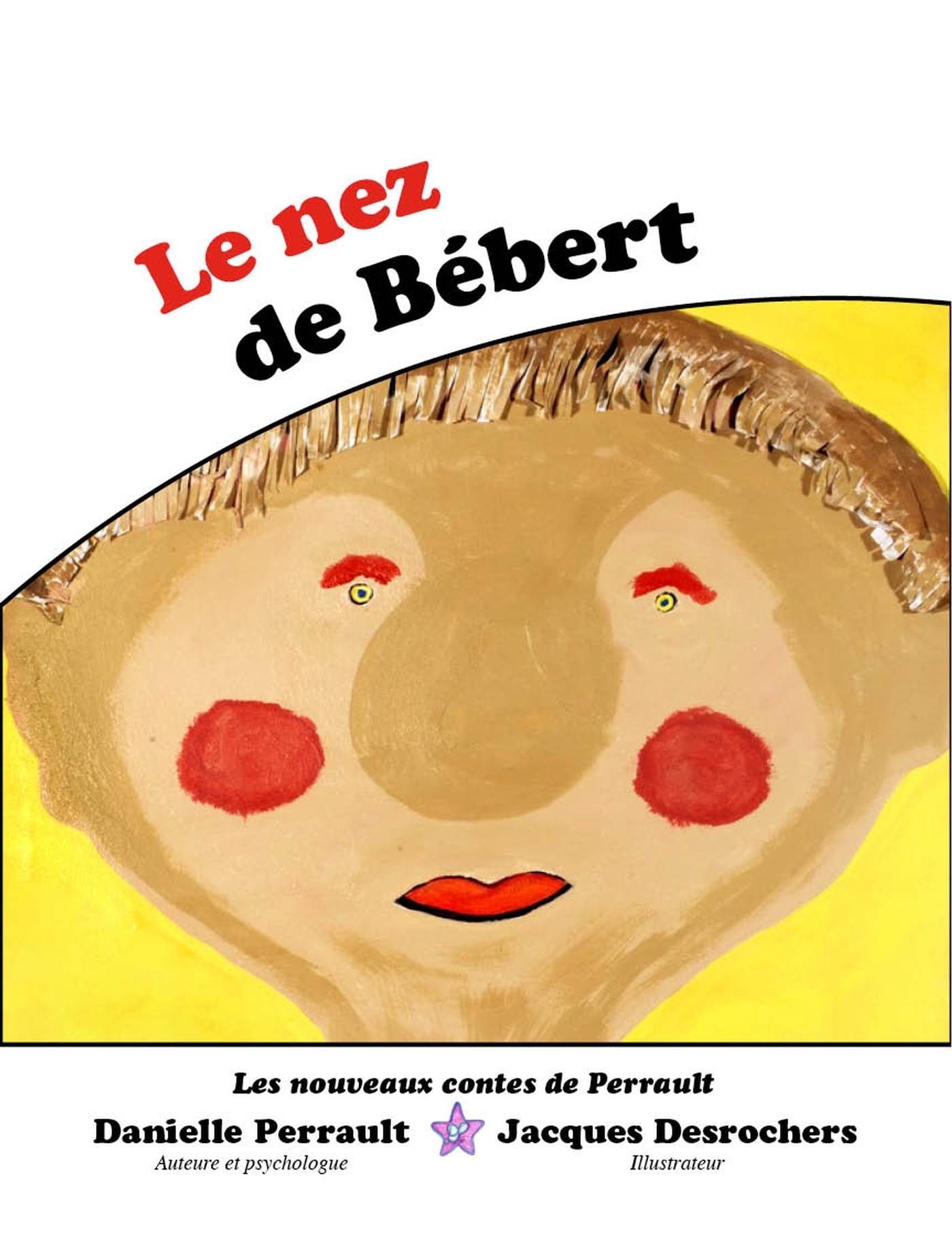 Le Nez de Bébert