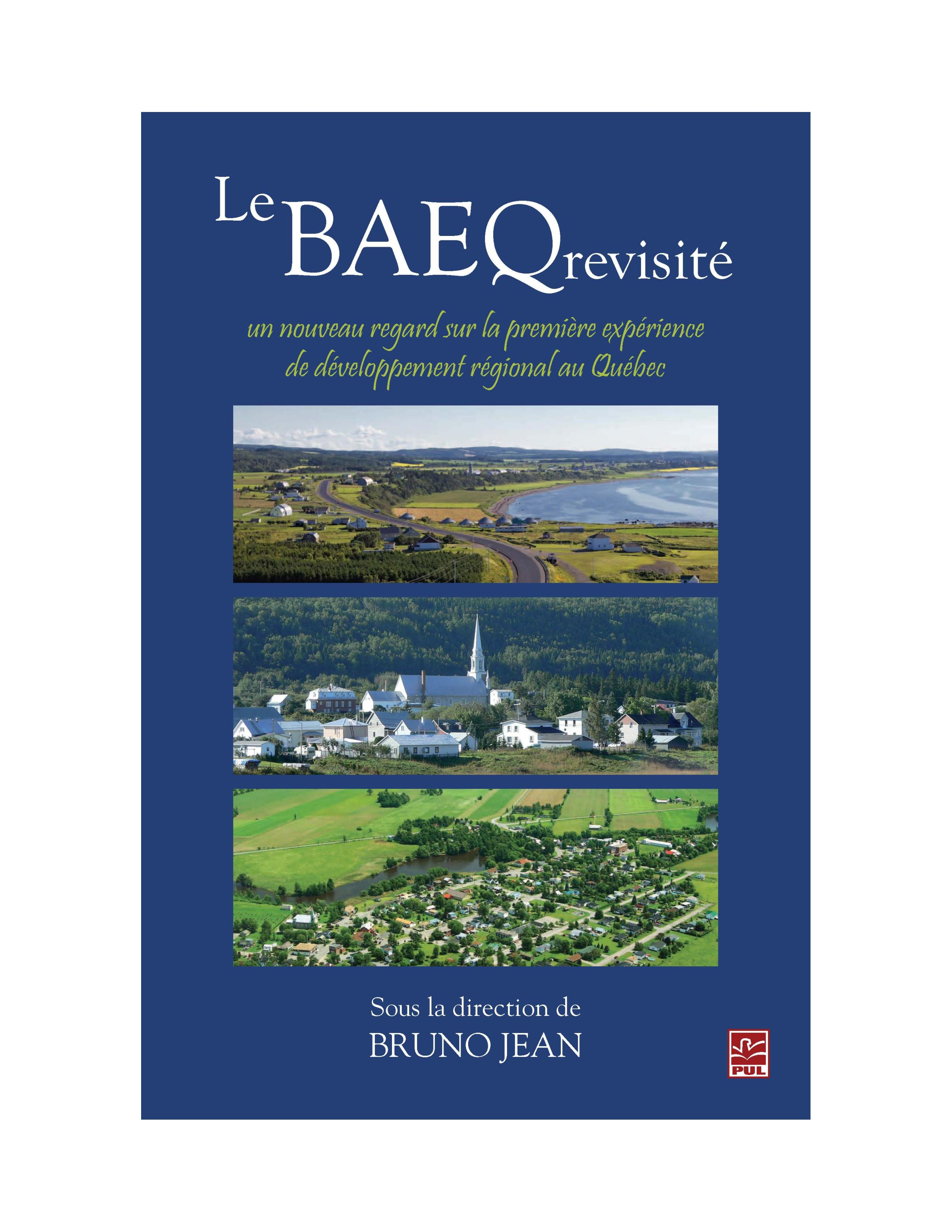 Le BAEQ revisité : un nouve...