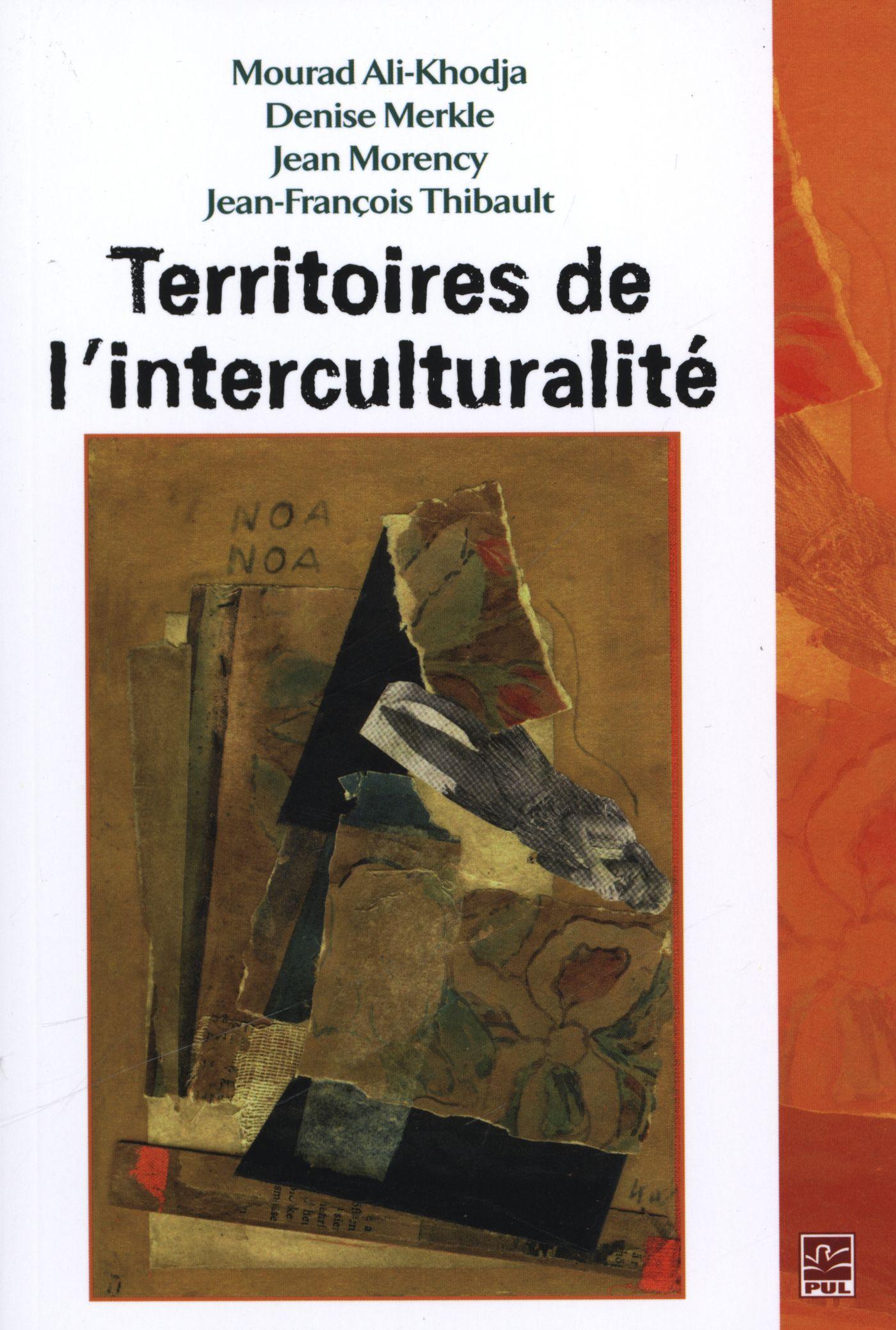 Territoires de l'interculturalité