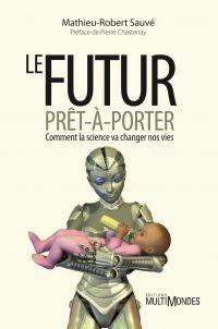 Cover image (Le futur prêt-à-porter)