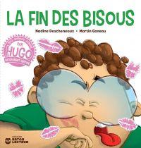 Hugo - La fin des bisous!