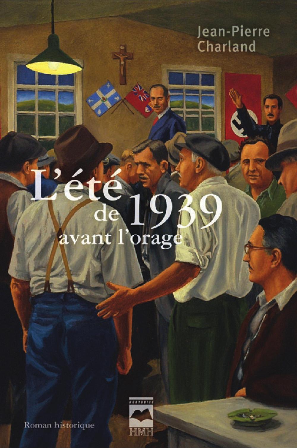 L'Été de 1939 avant l'orage