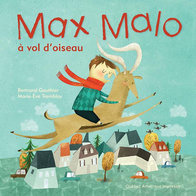 Max Malo 03 - Max Malo à vo...