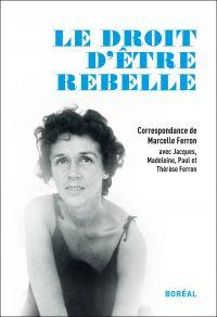 Le droit d'être rebelle