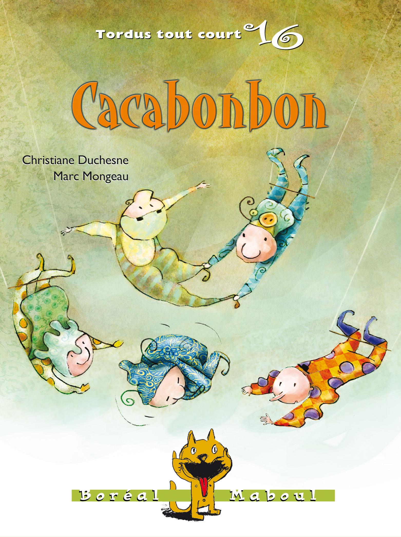 Cacabonbon