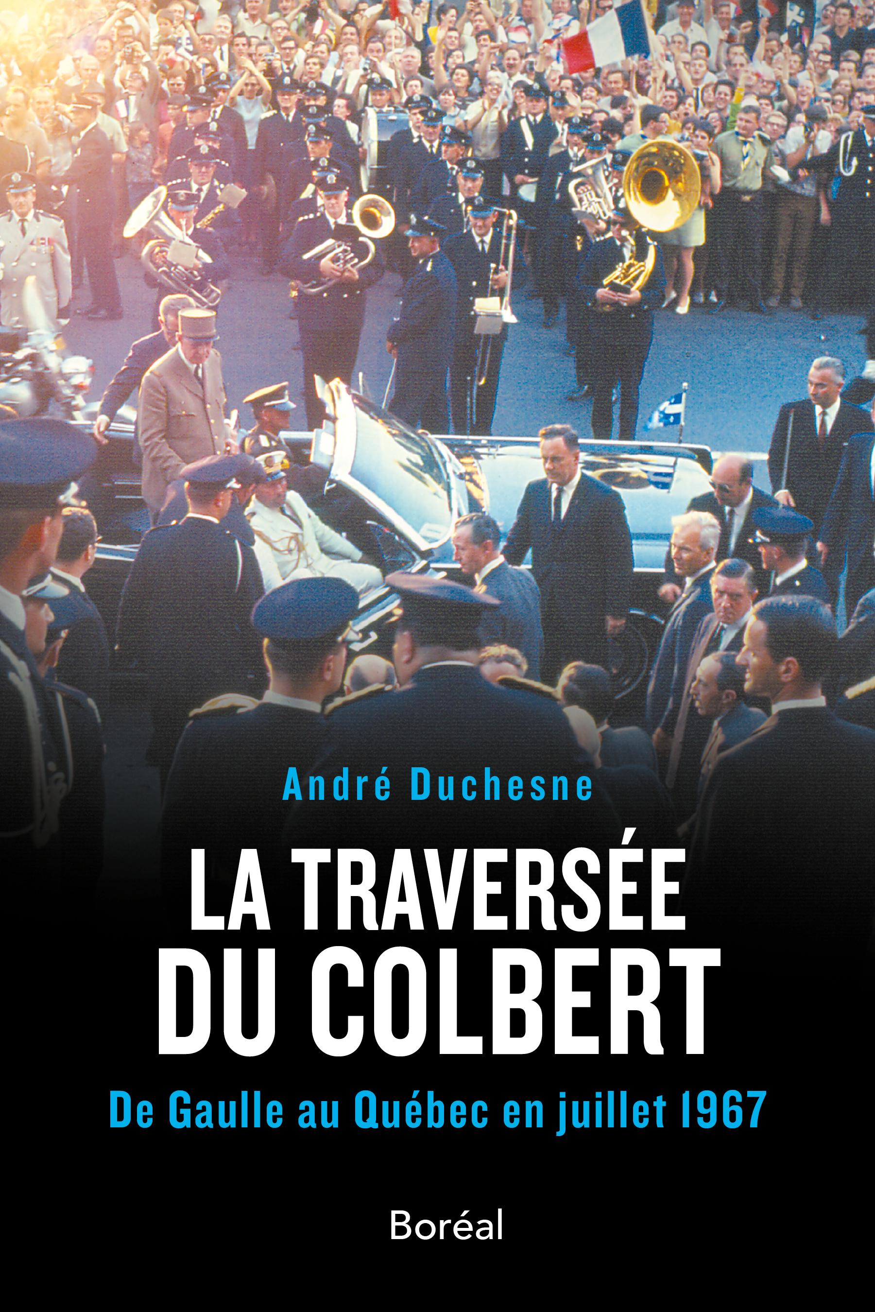 La Traversée du Colbert