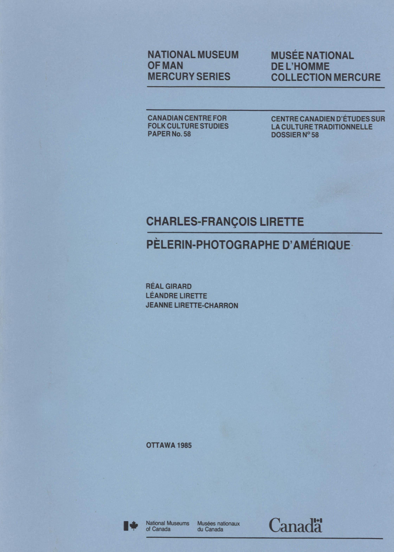 Charles-François Lirette
