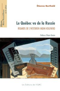 Québec vu de la Russie Le