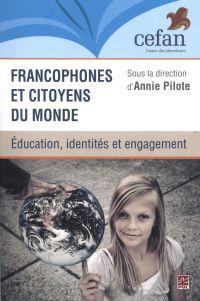 Francophones et citoyens du monde