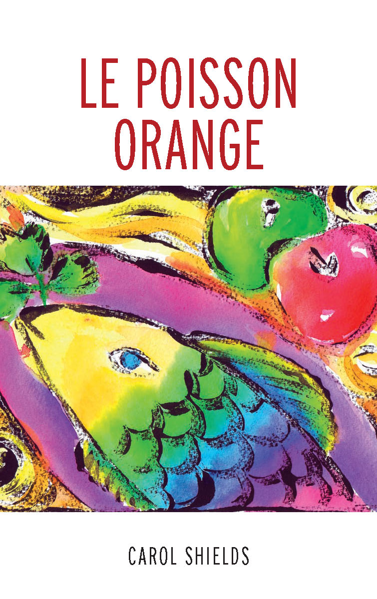 Le poisson orange