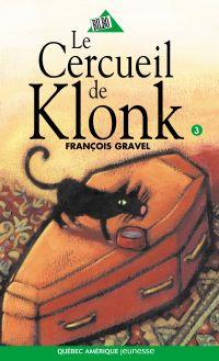 Klonk 03 - Le Cercueil de Klonk