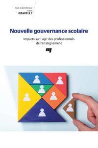 Nouvelle gouvernance scolaire
