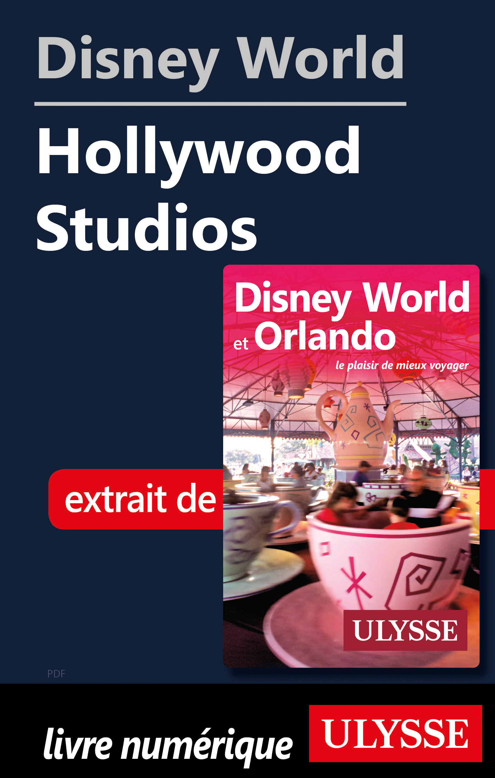 Disney World - Hollywood St...
