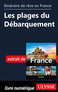 Itinéraire de rêve en Franc...