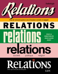 Image de couverture (Relations)