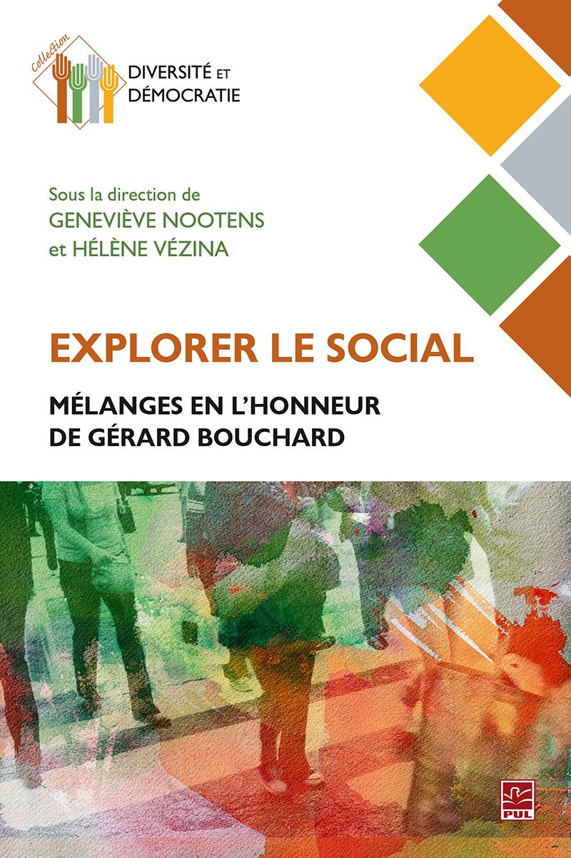 Explorer le social. Mélange...