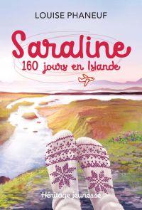 Saraline - 160 jours en Isl...