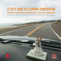 Le petit guide de la grande concertation : Création et transmission culturelle par et avec les ...