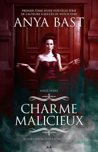 Cover image (Charme malicieux)