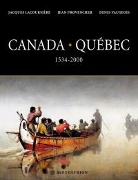 Canada-Québec