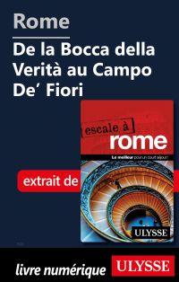 Rome - De la Bocca della Ve...