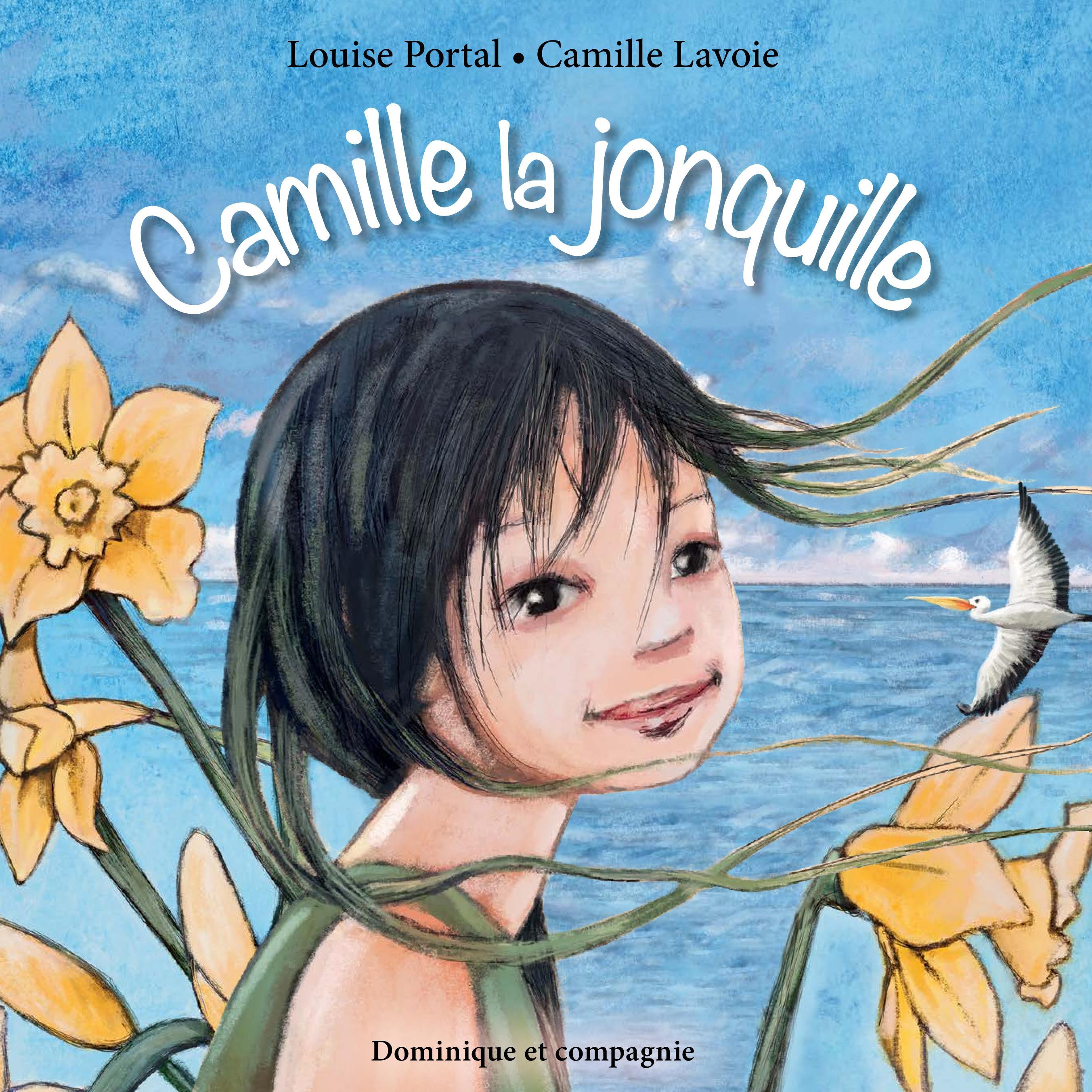 Camille la jonquille