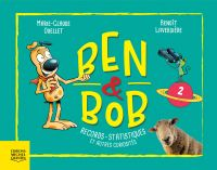 Ben et Bob 2 - Records, statistiques et autres curiosités