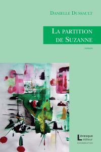 Image de couverture (La partition de Suzanne)