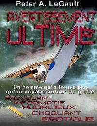 Cover image (Avertissement Ultime)