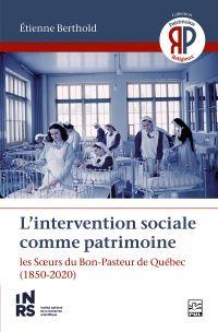 L'intervention sociale comm...
