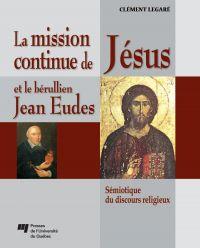 La mission continue de Jésu...