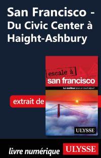 San Francisco - Du Civic Ce...