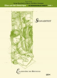 Shanadithit