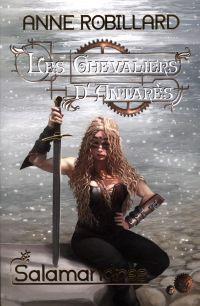 Les Chevaliers d'Antarès 05...