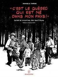 «C'est le Québec qui est né...