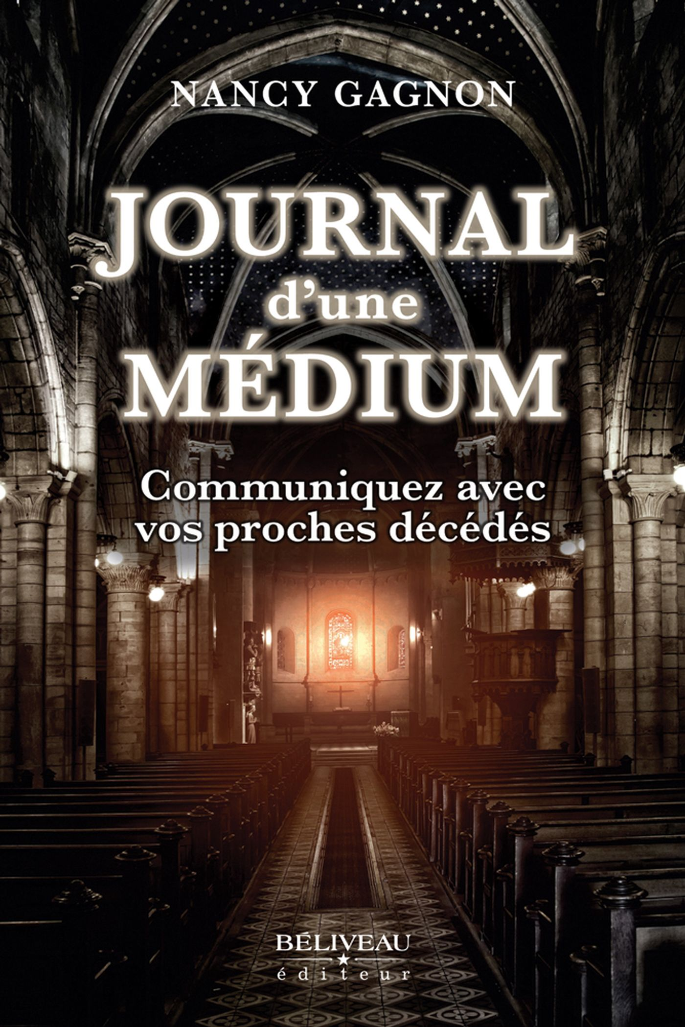 Journal d'une Médium : Comm...