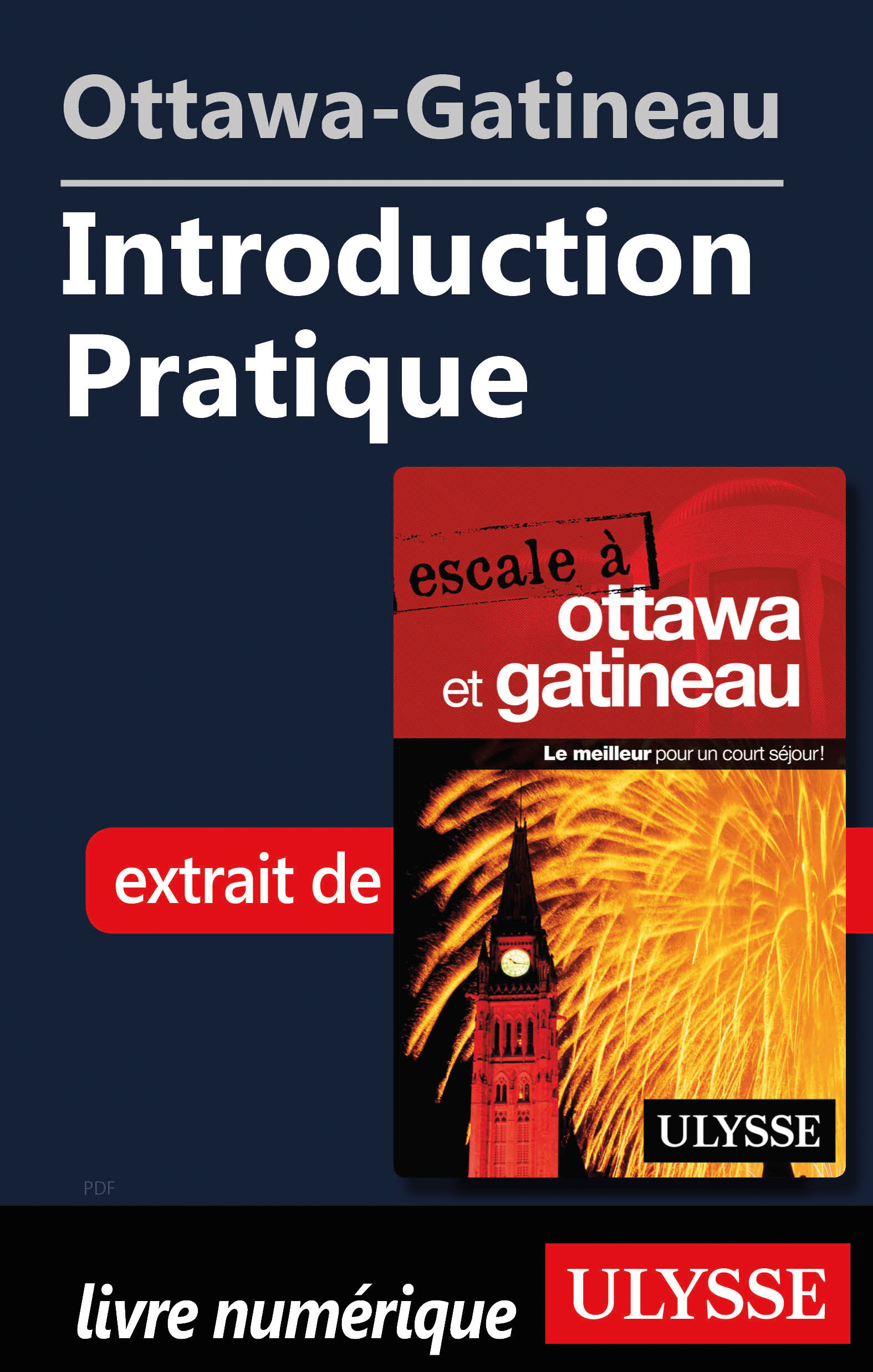 Ottawa-Gatineau - Introduct...
