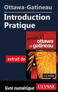 Ottawa-Gatineau - Introduct...