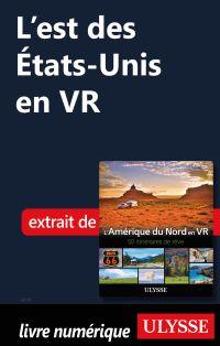 L'est des États-Unis en VR